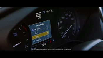 Cadillac Move Up Sales Event TV Spot, 'Finish Line' Song by DJ Shadow Ft. Run the Jewels [T2] - Thumbnail 4