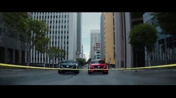 Cadillac Move Up Sales Event TV Spot, 'Finish Line' Song by DJ Shadow Ft. Run the Jewels [T2] - Thumbnail 5