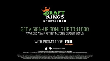 DraftKings TV Spot, 'Star Spangled Community' - Thumbnail 10