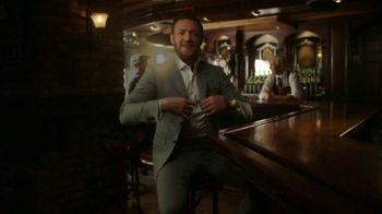 Proper No. Twelve TV Spot, 'St. Patrick's Day: Proper Flask' Featuring Conor McGregor