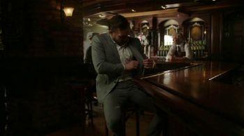 Proper No. Twelve TV Spot, 'St. Patrick's Day: Proper Flask' Featuring Conor McGregor - Thumbnail 4