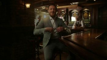 Proper No. Twelve TV Spot, \'St. Patrick\'s Day: Proper Flask\' Featuring Conor McGregor