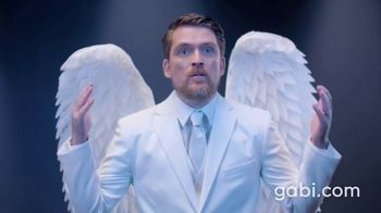 Gabi Personal Insurance Agency TV Spot, 'Angel'