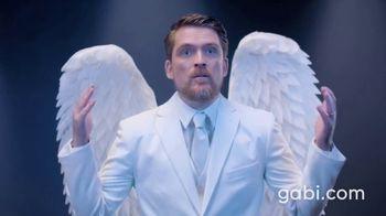 Gabi Personal Insurance Agency TV Spot, 'Angel'