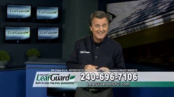 LeafGuard of DC 99 Cent Install Sale TV Spot, 'What's in Your Gutters: $25 Lowe's Gift Card' - Thumbnail 8
