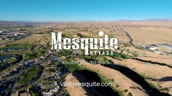 Mesquite Nevada TV Spot, 'Far From Your Everyday' - Thumbnail 10