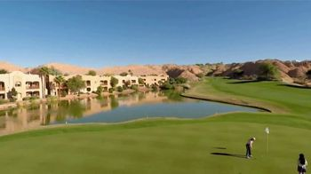 Mesquite Nevada TV Spot, 'Far From Your Everyday' - Thumbnail 4