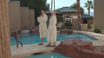 Mesquite Nevada TV Spot, 'Far From Your Everyday' - Thumbnail 7