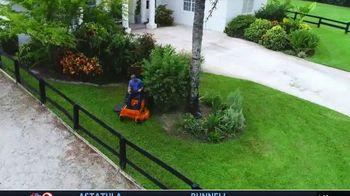 Kubota Z200 Mower TV Spot, 'Welcome Mat' - Thumbnail 5