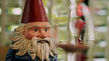 Travelocity TV Spot, 'Wish You Were Here: Savings That Flow Like Wine' - Thumbnail 3