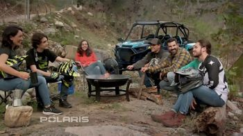 Polaris Spring Sales Event TV Spot, 'Blaze New Trails'