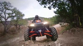 Polaris Spring Sales Event TV Spot, \'Blaze New Trails\'