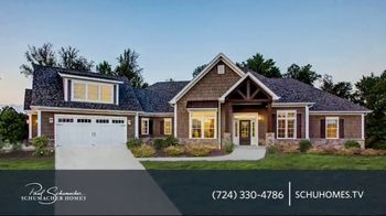 Schumacher Homes TV Spot, 'Visit Models Homes and Design Studios: Save up To: $20,000' - Thumbnail 3