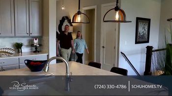Schumacher Homes TV Spot, 'Visit Models Homes and Design Studios: Save up To: $20,000' - Thumbnail 4