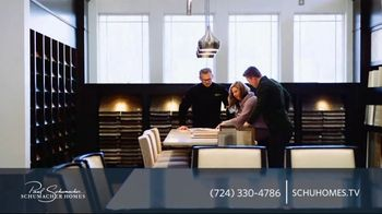 Schumacher Homes TV Spot, 'Visit Models Homes and Design Studios: Save up To: $20,000' - Thumbnail 6