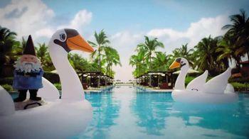 Travelocity TV Spot, 'Swimming in Savings' - Thumbnail 1