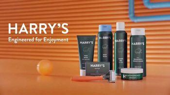 Harry's TV Spot, 'Making Shaving Enjoyable' - Thumbnail 9