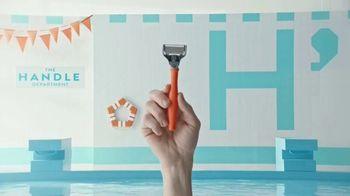 Harry's TV Spot, 'Making Shaving Enjoyable' - Thumbnail 5