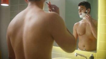 Harry's TV Spot, 'Making Shaving Enjoyable' - Thumbnail 7