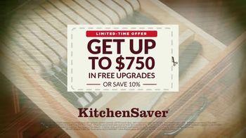 Kitchen Saver TV Spot, 'Invest' - Thumbnail 3