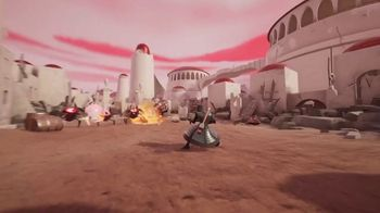 Samurai Jack: Battle Through Time TV Spot, 'All Things Come to an End' - Thumbnail 5