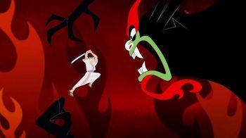 Samurai Jack: Battle Through Time TV Spot, 'All Things Come to an End' - Thumbnail 8