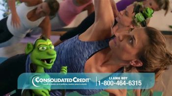 Consolidated Credit Counseling Services TV Spot, 'Yoga' [Spanish] - Thumbnail 2