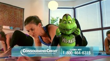 Consolidated Credit Counseling Services TV Spot, 'Yoga' [Spanish] - Thumbnail 3