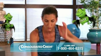 Consolidated Credit Counseling Services TV Spot, 'Yoga' [Spanish] - Thumbnail 4