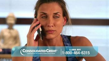 Consolidated Credit Counseling Services TV Spot, 'Yoga' [Spanish] - Thumbnail 5