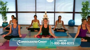 Consolidated Credit Counseling Services TV Spot, 'Yoga' [Spanish]