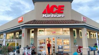 ACE Hardware TV Spot, 'Spring Cleaning: Wet & Forget' - Thumbnail 1