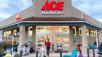 ACE Hardware TV Spot, 'Spring Cleaning: Wet & Forget' - Thumbnail 2