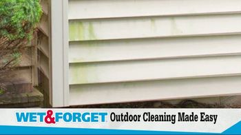ACE Hardware TV Spot, 'Spring Cleaning: Wet & Forget' - Thumbnail 4