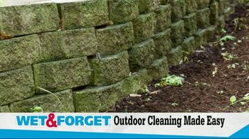 ACE Hardware TV Spot, 'Spring Cleaning: Wet & Forget' - Thumbnail 5