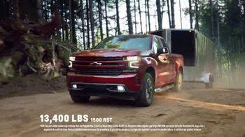 Chevrolet Mes de la Camioneta TV Spot, 'La nueva Silverado' [Spanish] [T2] - Thumbnail 3