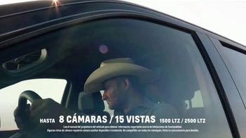 Chevrolet Mes de la Camioneta TV Spot, 'La nueva Silverado' [Spanish] [T2] - Thumbnail 4