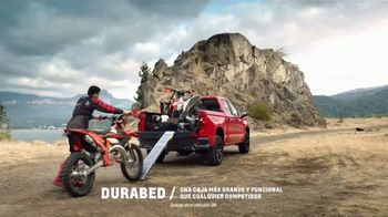 Chevrolet Mes de la Camioneta TV Spot, 'La nueva Silverado' [Spanish] [T2] - Thumbnail 5