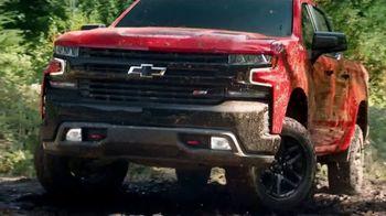 Chevrolet Mes de la Camioneta TV Spot, 'La nueva Silverado' [Spanish] [T2] - Thumbnail 6