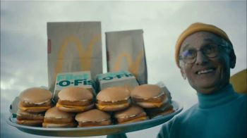 McDonald's Buy One, Get One for $1 TV Spot, 'Give Me Back that Filet-O-Fish' - Thumbnail 5