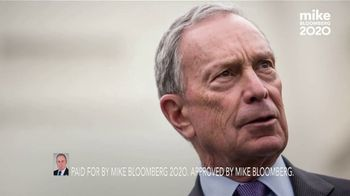 Mike Bloomberg 2020 TV Spot, 'Mike's Plan: 20,000 Jobs' - Thumbnail 9