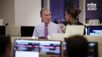 Mike Bloomberg 2020 TV Spot, 'Mike's Plan: 20,000 Jobs' - Thumbnail 3