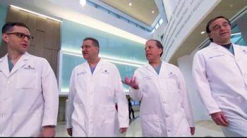 Johns Hopkins Medicine Suburban Hospital TV Spot, 'Cardiac Nursing'