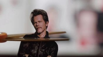 Spotify TV Spot, 'The Last Degree of Kevin Bacon'