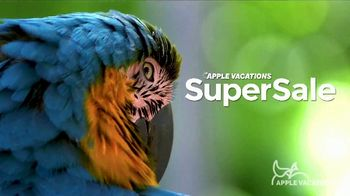 Apple Vacations Super Sale TV Spot, 'Take You There: RIU Hotels & Resorts' - Thumbnail 2