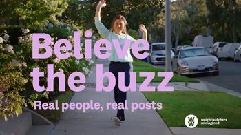 myWW TV Spot, 'Believe the Buzz: Triple Play: Insider's Box' Song by Spencer Ludwig - Thumbnail 1