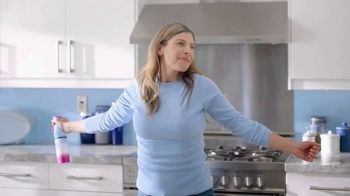 Febreze Air Effects TV Spot, 'Propelente natural' [Spanish]