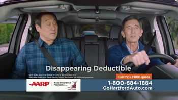 The Hartford TV Spot, 'Let's Take a Ride' Featuring Matt McCoy - 1733 commercial airings