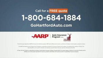 The Hartford TV Spot, 'Let's Take a Ride' Featuring Matt McCoy - Thumbnail 10
