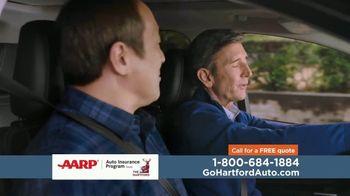 The Hartford TV Spot, 'Let's Take a Ride' Featuring Matt McCoy - Thumbnail 3